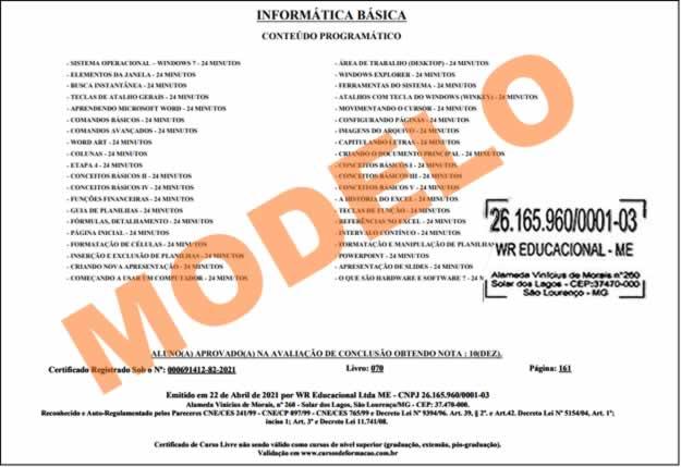 9c7016634a Lista de Cursos com mais de 8 cursos da Área de Formação Saúde Animal